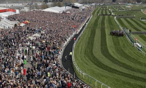 The 2020 Grand National meeting at Aintree has been cancelled.