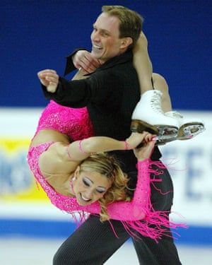 Tatiana Navka, a former Olympic ice dancing champion, appears to have wrongly claimed a potentially beneficial US tax status.