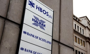 HBOS.