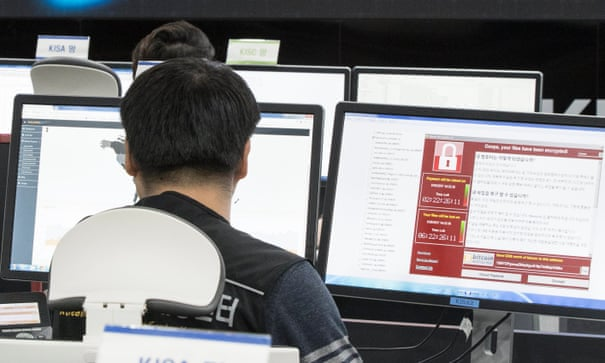 Best of the Best: the South Korean school for hackers