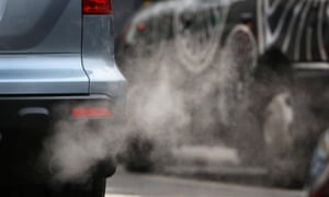 The announcement of the T-charge, which comes into effect on 23 October, follows fresh warnings about air quality in London.
