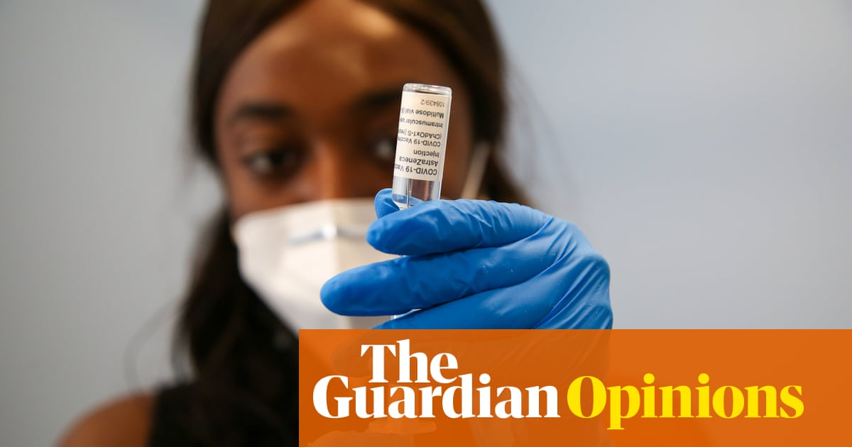 Moderna, Pfizer or AstraZeneca? The ridiculous, diverting rise of vaccine envy