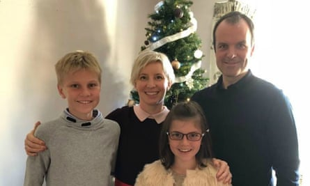 Ben Nicholson with wife Anita, son Alex, 14, and daughter Annabel, 11. The lawyer's wife and two children were among more than 300 people killed in the series of terror attacks in Sri Lanka.