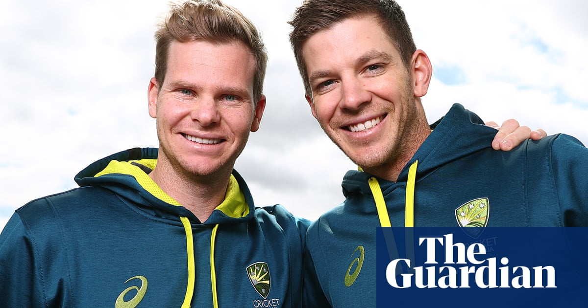 End of Steve Smiths leadership ban rendered irrelevant by Tim Paine