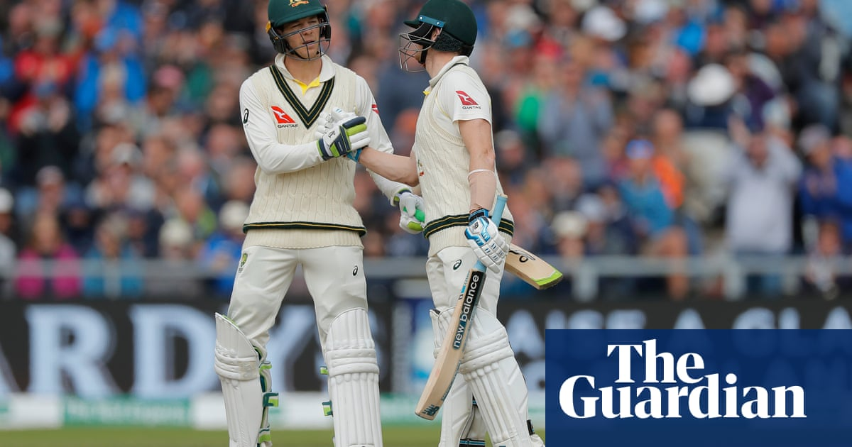 The scary thing is Steve Smith's getting better, says Tim