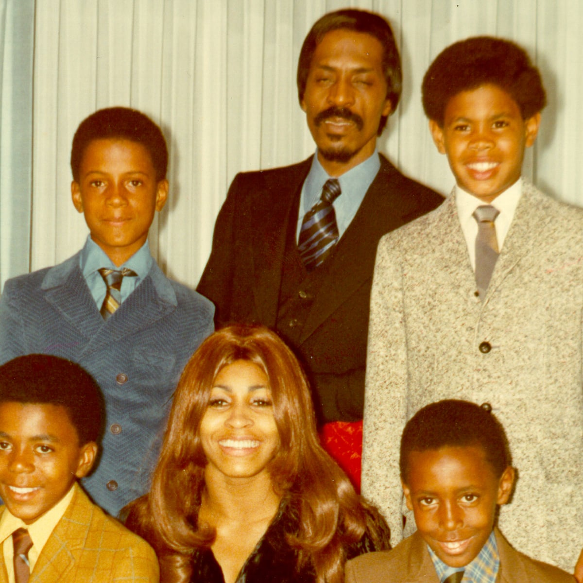Craig Raymond Turner Eldest Son Of Tina Turner Dies From Gunshot Wound Tina Turner The Guardian