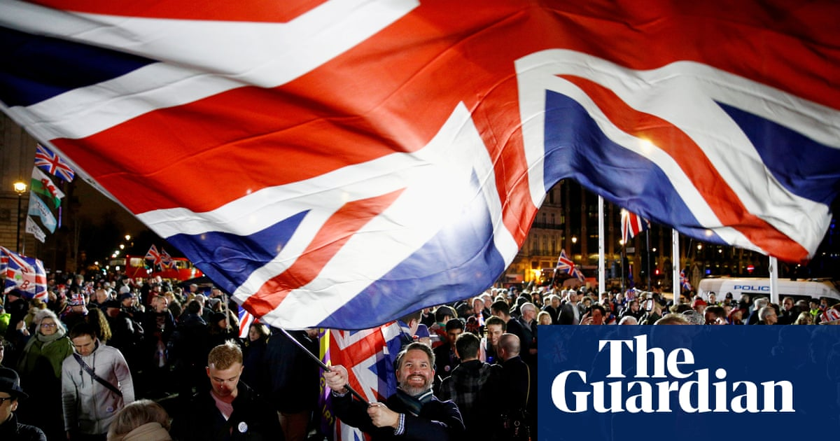 'Festival of Brexit' is by its very nature divisive