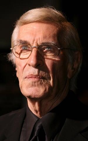 Martin Landau died aged 89