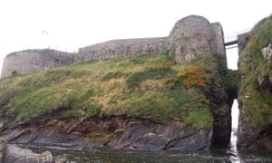 10. Fort Dunree
