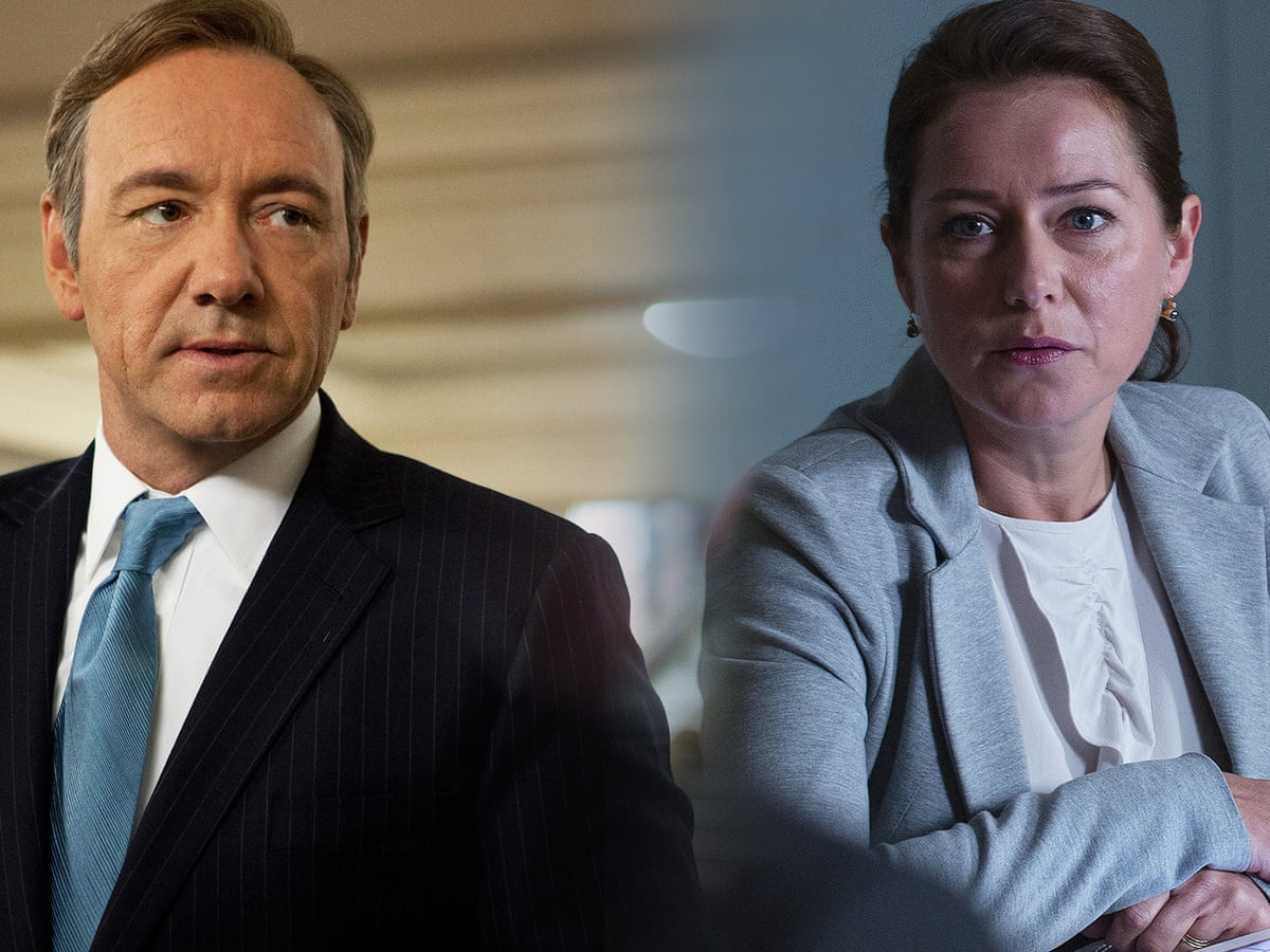 House of Cards? I prefer Borgen – says Turnbull, the man who ...