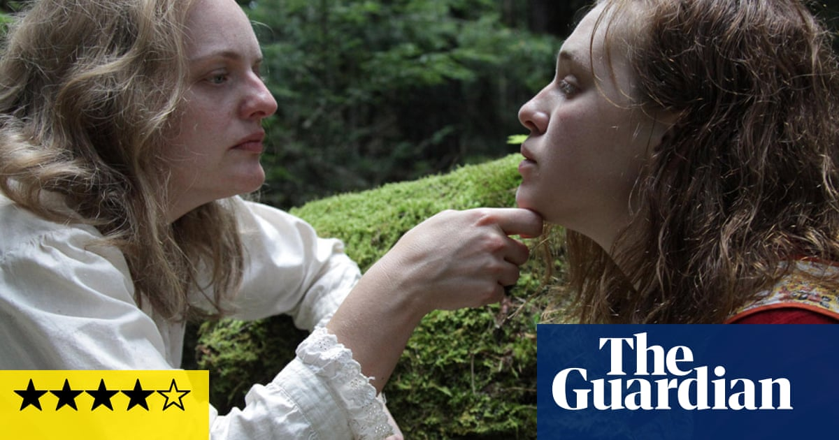 Shirley review – Elisabeth Moss anchors darkly compelling literary psychodrama