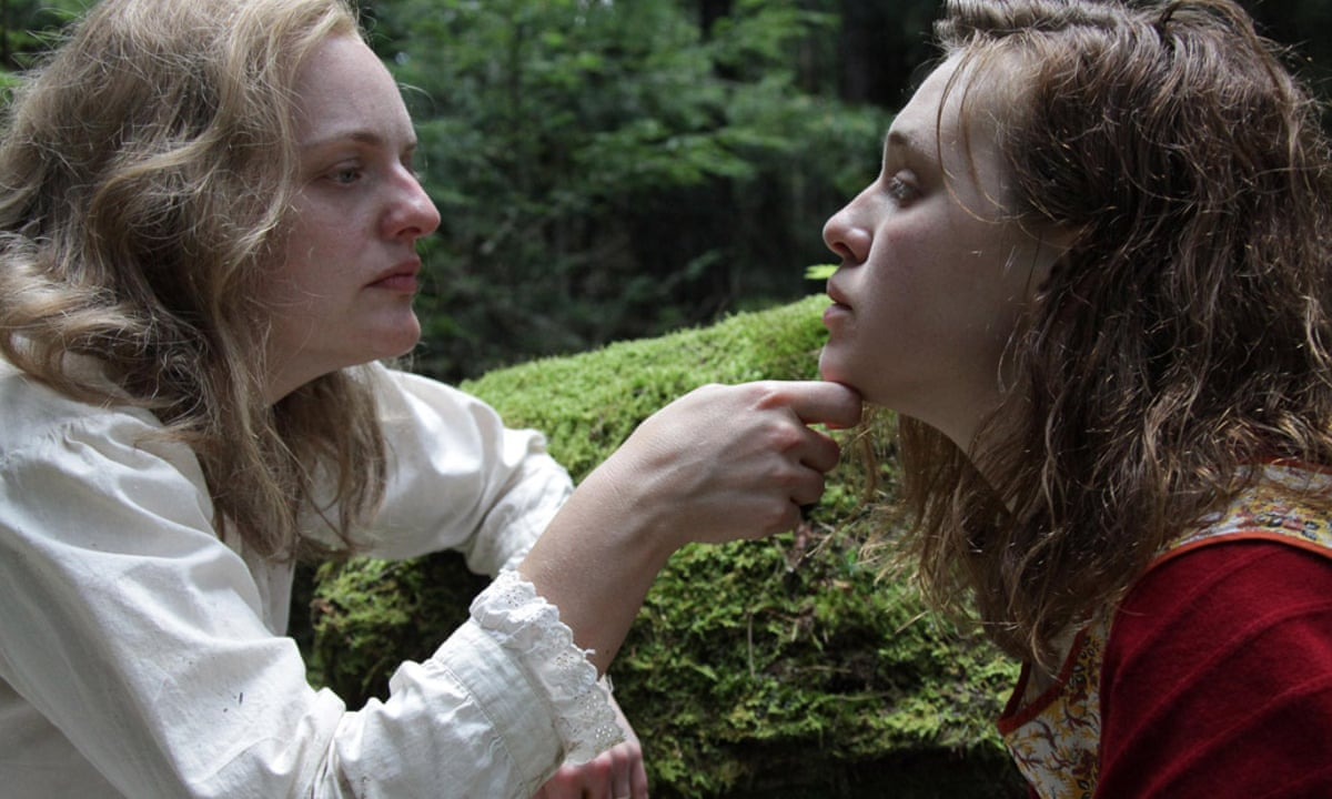 Shirley review – Elisabeth Moss anchors darkly compelling literary  psychodrama | Sundance 2020 | The Guardian