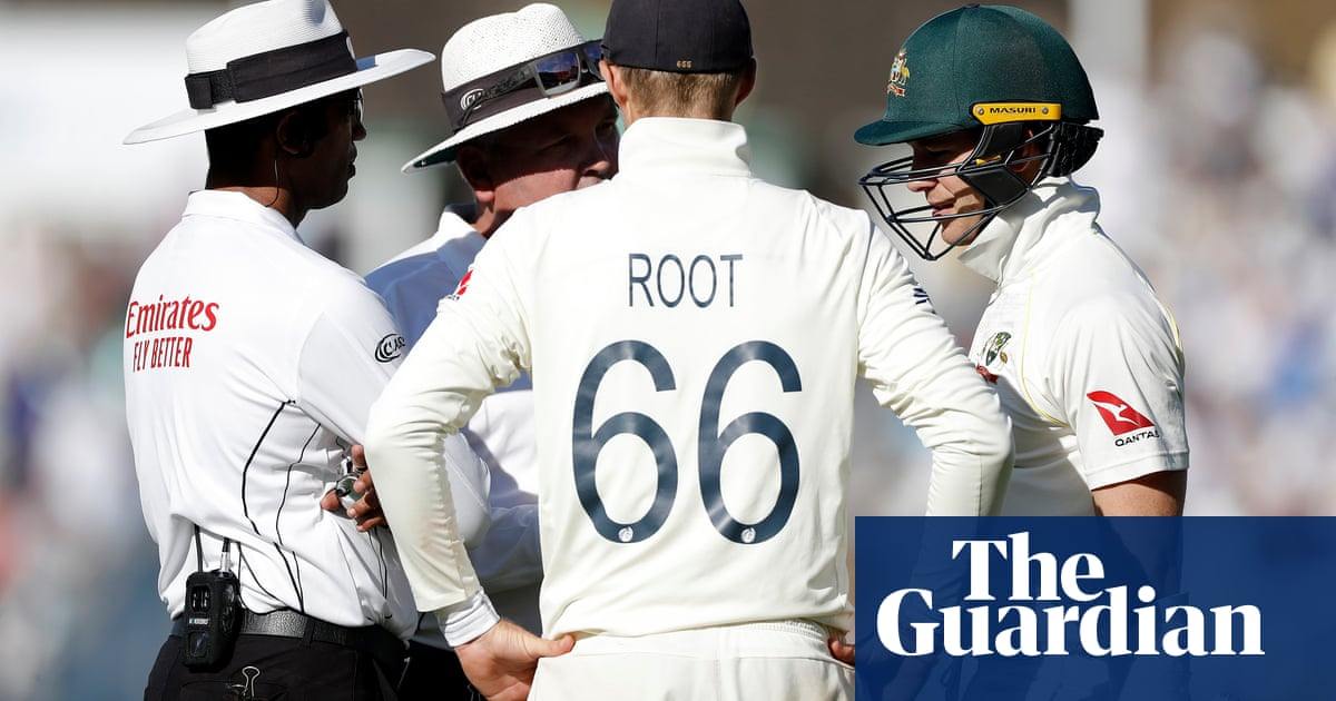 Australian PM Scott Morrison reached out to Tim Paine over Ashes plight