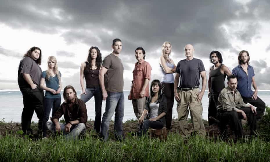 The survivors in Lost