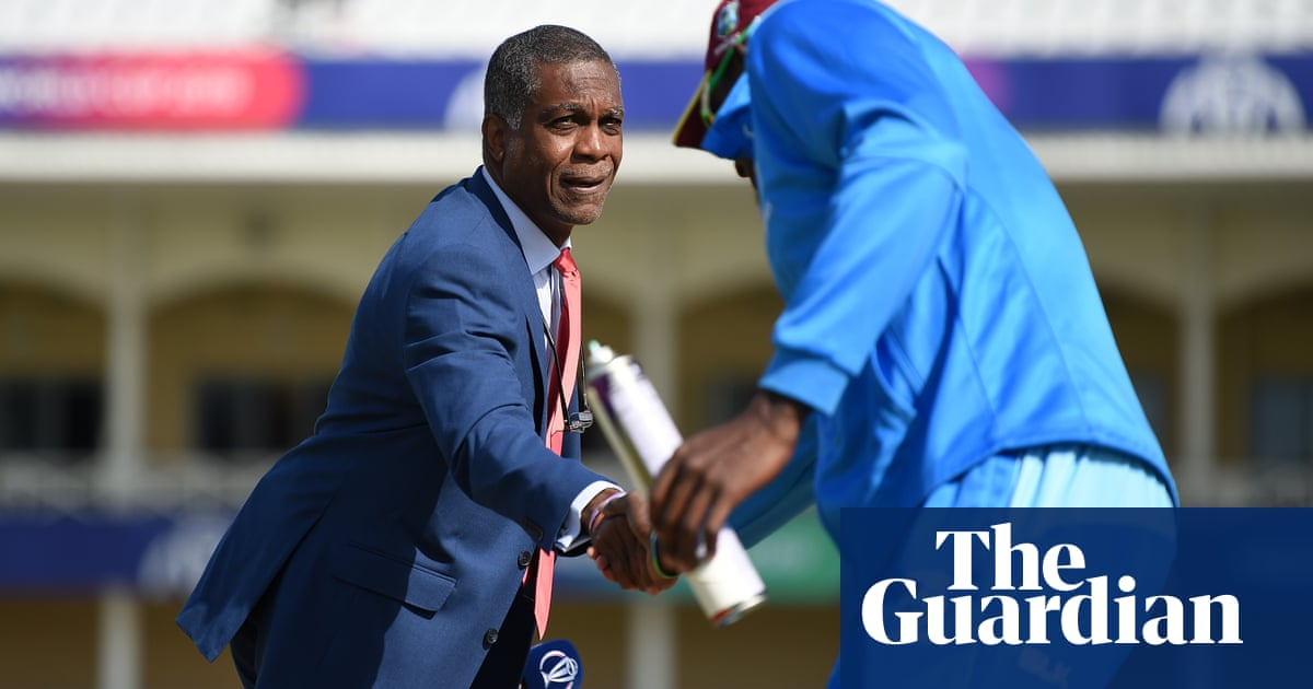 Michael Holding Responds To Icc Censorship After Criticising Umpires