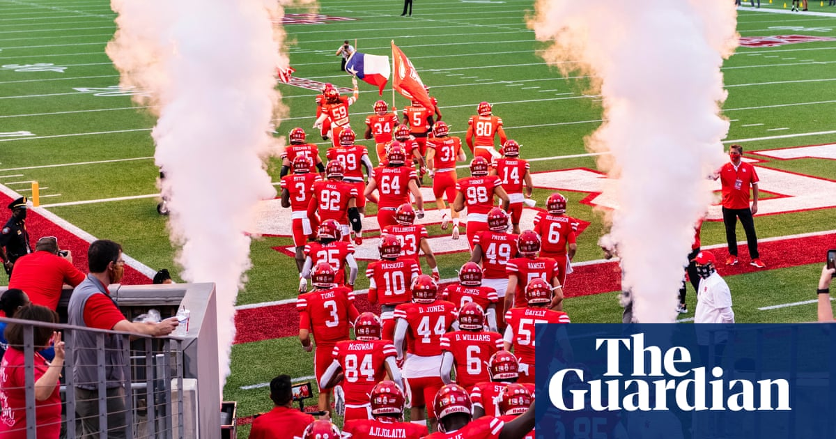 The case for big-time college sports helping academics remains weak
