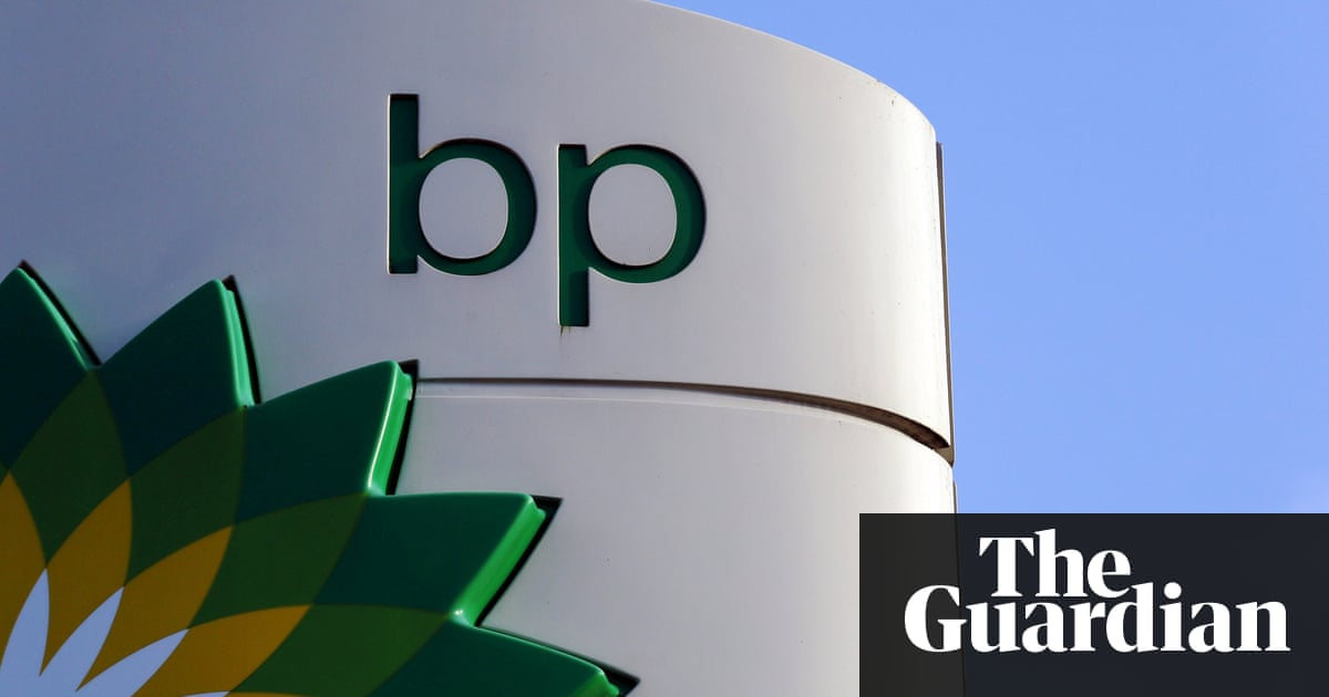 BP makes record loss and axes 7,000 jobs | Business | The Guardian