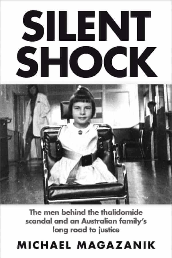 Silent Shock, by Michael Magazanik .