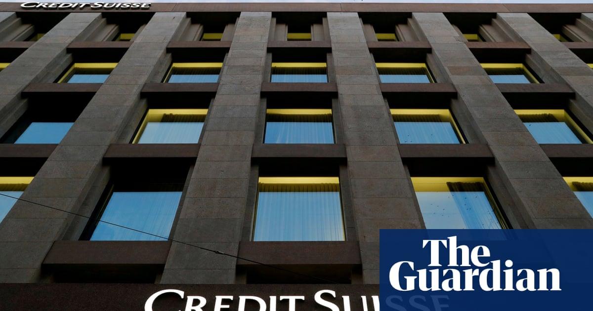 Ex-Credit Suisse bankers arrested in $2bn fraud investigation