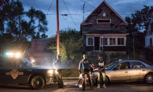 Flint Town … Brutal, unflinching and real