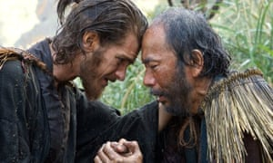 Marty complex: Silence will challenge even the staunchest Scorsese fan.