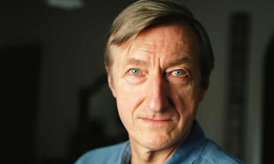 'I want you to believe it's all true' … Julian Barnes