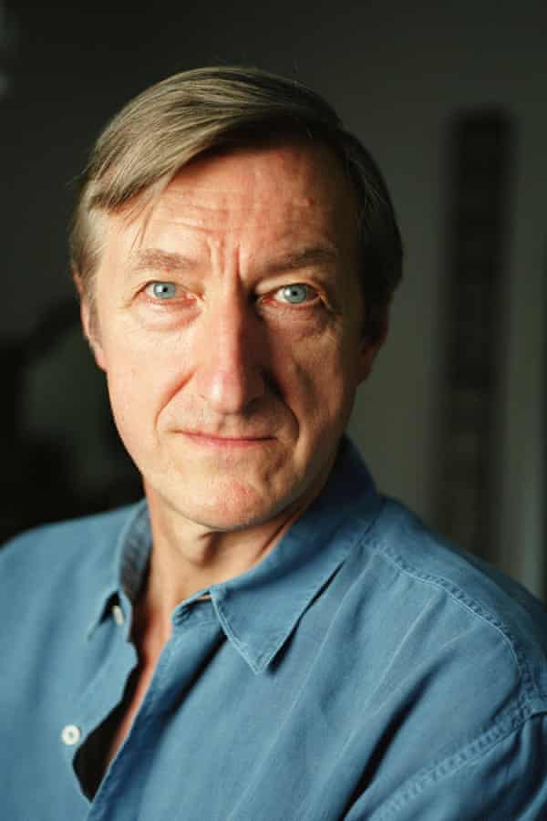 'The more mired in shame Shostakovich becomes, the more Barnes likes him' ... Man Booker winner Julian Barnes.
