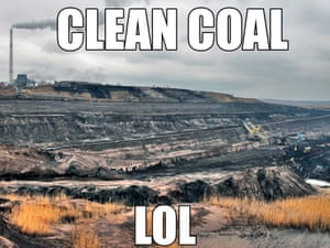 The open cast coal mine at Afsin-Elbistan, Turkey.