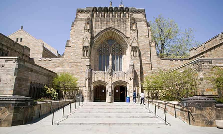 Yale's Calhoun College has been the center of controversy in recent years for its namesake, a proponent of slavery, and for requiring students to call their deans 'master'.