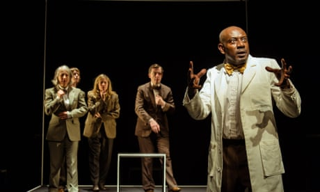 Opening Skinner's Box review – 10 psychological experiments explored