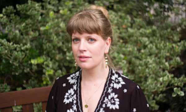 Sarah Perry.