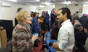 Photo from visit my mosque day