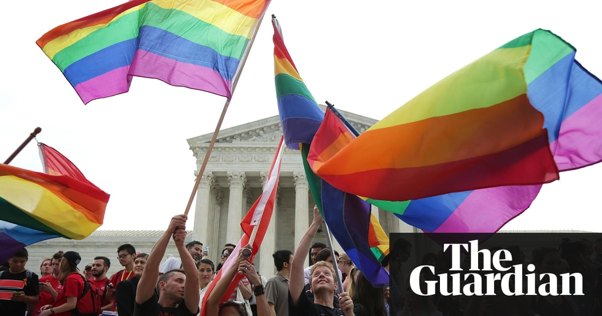 anthony kennedy how one man s evolution legalized marriage for  anthony kennedy how one man s evolution legalized marriage for millions us news the guardian