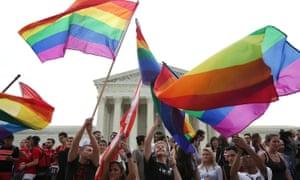 Supreme court celebrations