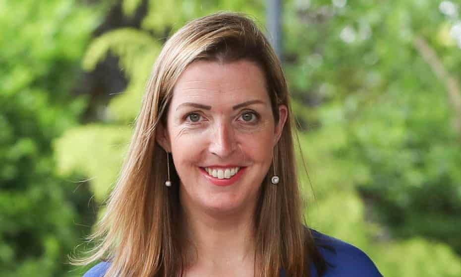 Vicky Phelan