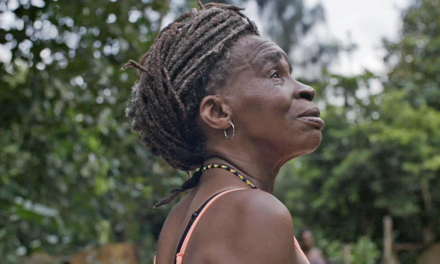 After Windrush – Paulette Wilson visits Jamaica, 50 years on