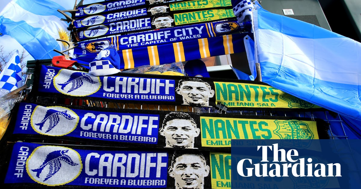 Nantes demand first slice of £15m Emiliano Sala fee from Cardiff