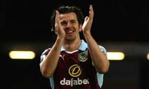 Joey Barton's return to Burnley has been a success, with the midfielder scoring the winner against Southampton.