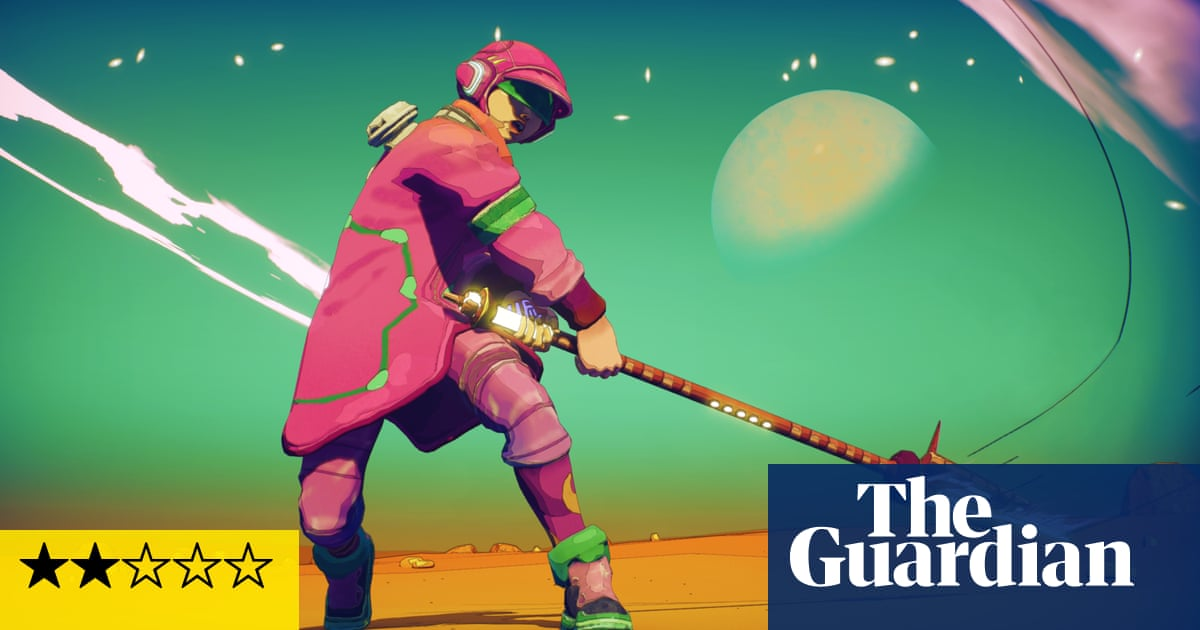 PixelJunk Raiders review – space adventure carries too much baggage