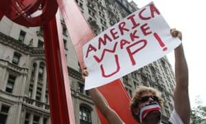 occupy wall street 2011