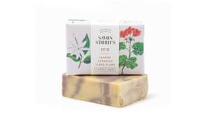 Soap, £8.50 ohhdeer.com