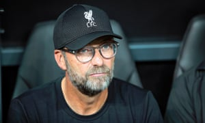 Jürgen Klopp will have a few things on his mind regarding his defence.