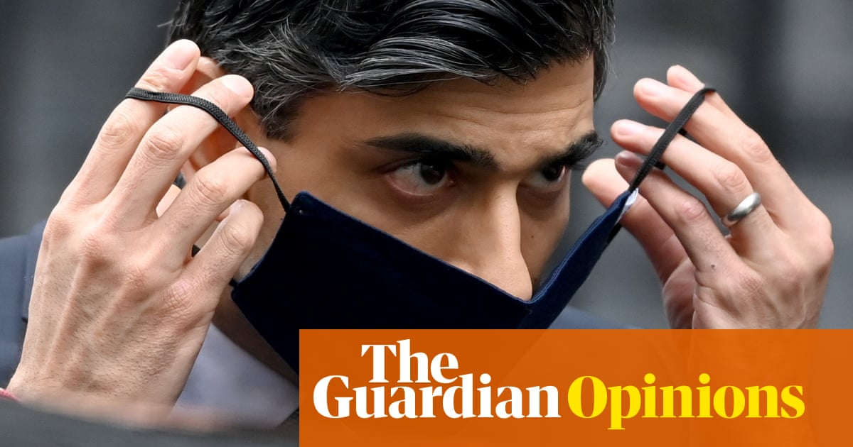 The Guardian view on an NHS pay offer: looks like contempt for Covid heroes
