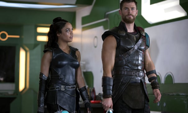 The 20 best Marvel films – ranked! | Film | The Guardian
