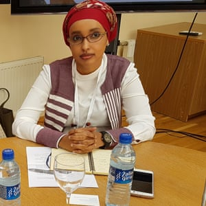 Fauziya Abdi Ali