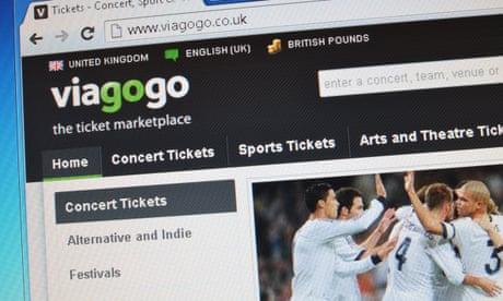 Viagogo's $4bn takeover of StubHub partially blocked