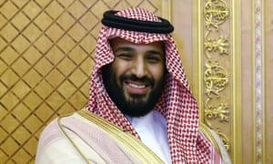 Prince Mohammed Bin Salman Has Sidelined At Least 20 Senior Figures Including The Arrest Of