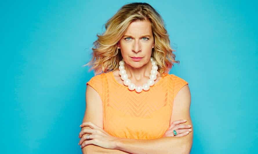 Katie Hopkins: 'The only choice we seem to have is either demonise or lionise a figure like her.'