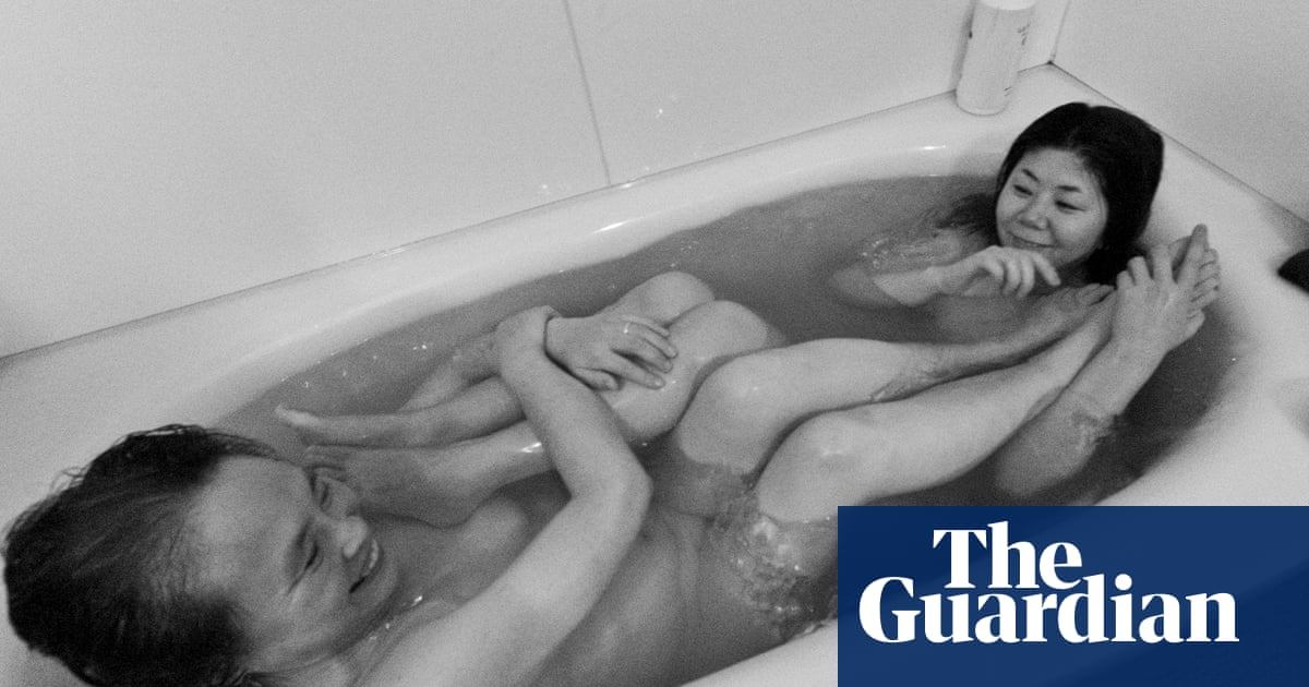 Love Island Lgbtq Japan In Pictures Art And Design The Guardian