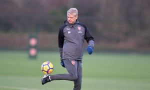 Arsène Wenger used to travel at night in his car to watch 'special' managers like Brian Clough take training the following morning.